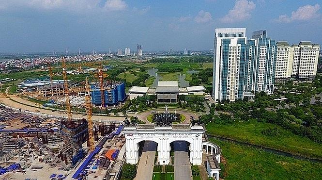 Hà Nội siết điều chỉnh và lấy ý kiến cư dân về quy hoạch các dự án đô thị 1152 10 1573147724