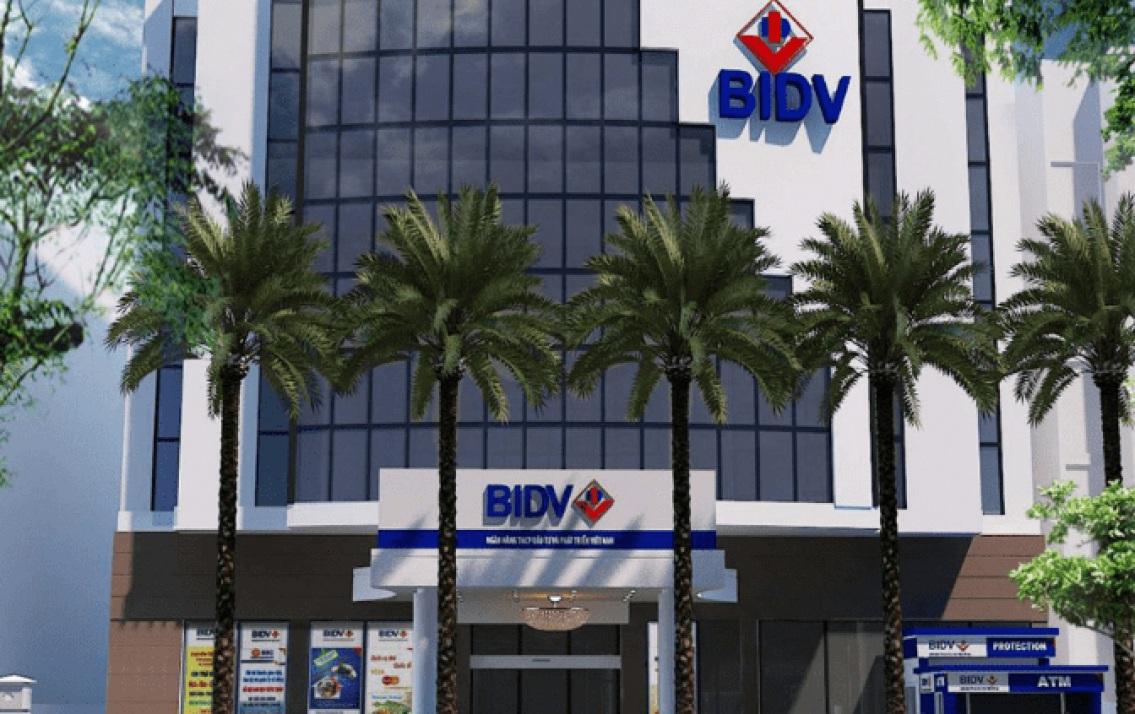 BIDV phát hành 5.000 tỷ đồng trái phiếu ra công chúng bidv2 1572948150
