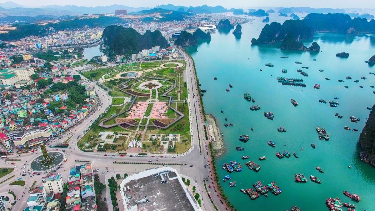 Quảng Ninh duyệt Nhiệm vụ quy hoạch 2 phân khu quy mô hơn 5.000ha quang ninh duyet nhiem vu quy hoach 2 phan khu quy mo hon 5000ha 1572599978