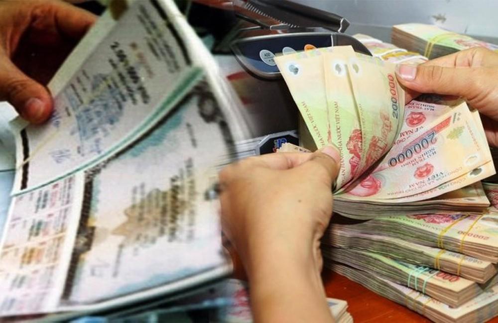Một doanh nghiệp phát hành hơn 1.400 tỷ đồng trái phiếu với lãi suất 20% ttrai phieu 1573665562