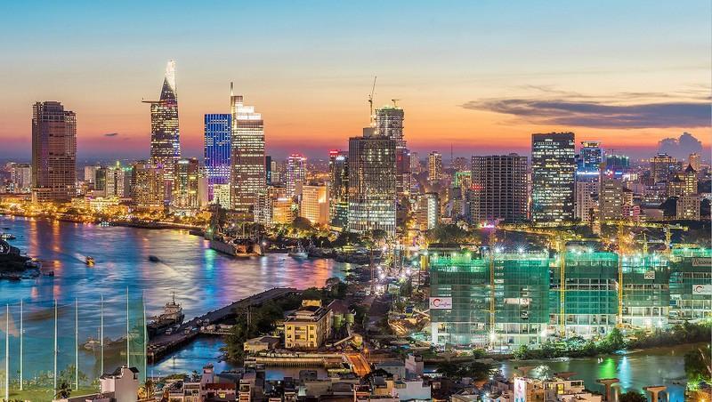 3 nguyên nhân khiến bất động sản TP.HCM tăng mạnh trong năm 2020 1