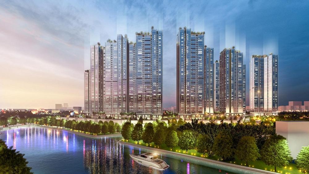 3 nguyên nhân khiến bất động sản TP.HCM tăng mạnh trong năm 2020 2