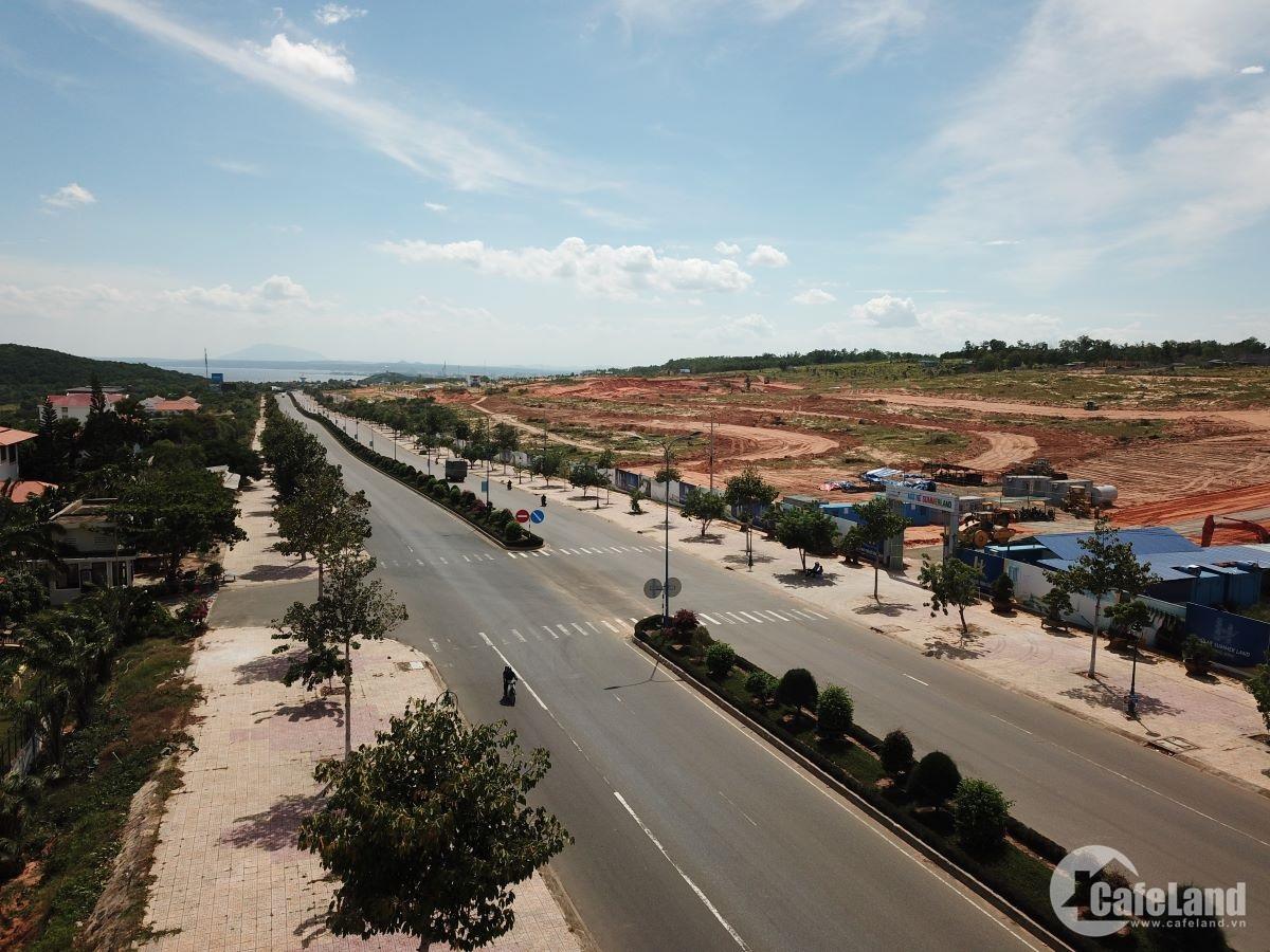 Bất động sản 2019: Sóng đổ về vùng ven