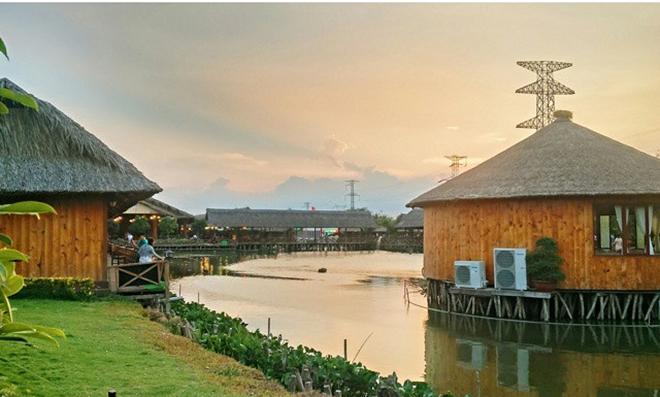 TP.HCM yêu cầu sớm xử lý các công trình sai phạm tại huyện Nhà Bè thap nga 1574249706