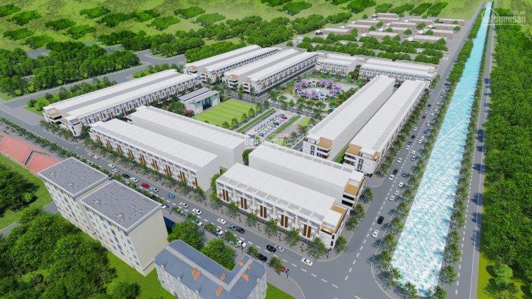 Bắc Ninh điều chỉnh quy hoạch khu đô thị 62,91ha bac ninh dieu chinh quy hoach khu do thi 6291ha 1575109870