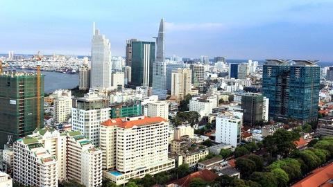 Nhiều nguồn vốn dịch chuyển vào thị trường bất động sản