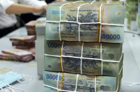 Ngân hàng đẩy mạnh bán nợ cuối năm nganhang1tl4604400157727184974688591575618558 1575743560