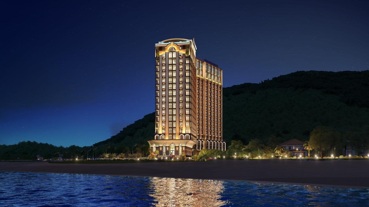 Bà Rịa – Vũng Tàu chấp thuận đầu tư dự án Vietpearl Unit Hotel oysterganhhao 1575481405