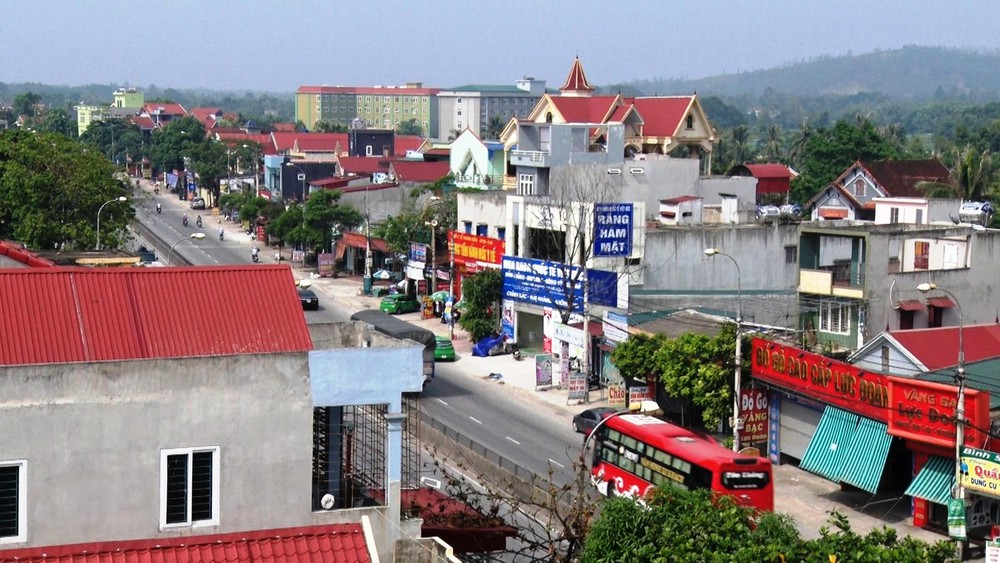 Thanh Hóa sắp có thêm khu dân cư hơn 18ha thanh hoa sap co them khu dan cu hon 18ha 1575535794