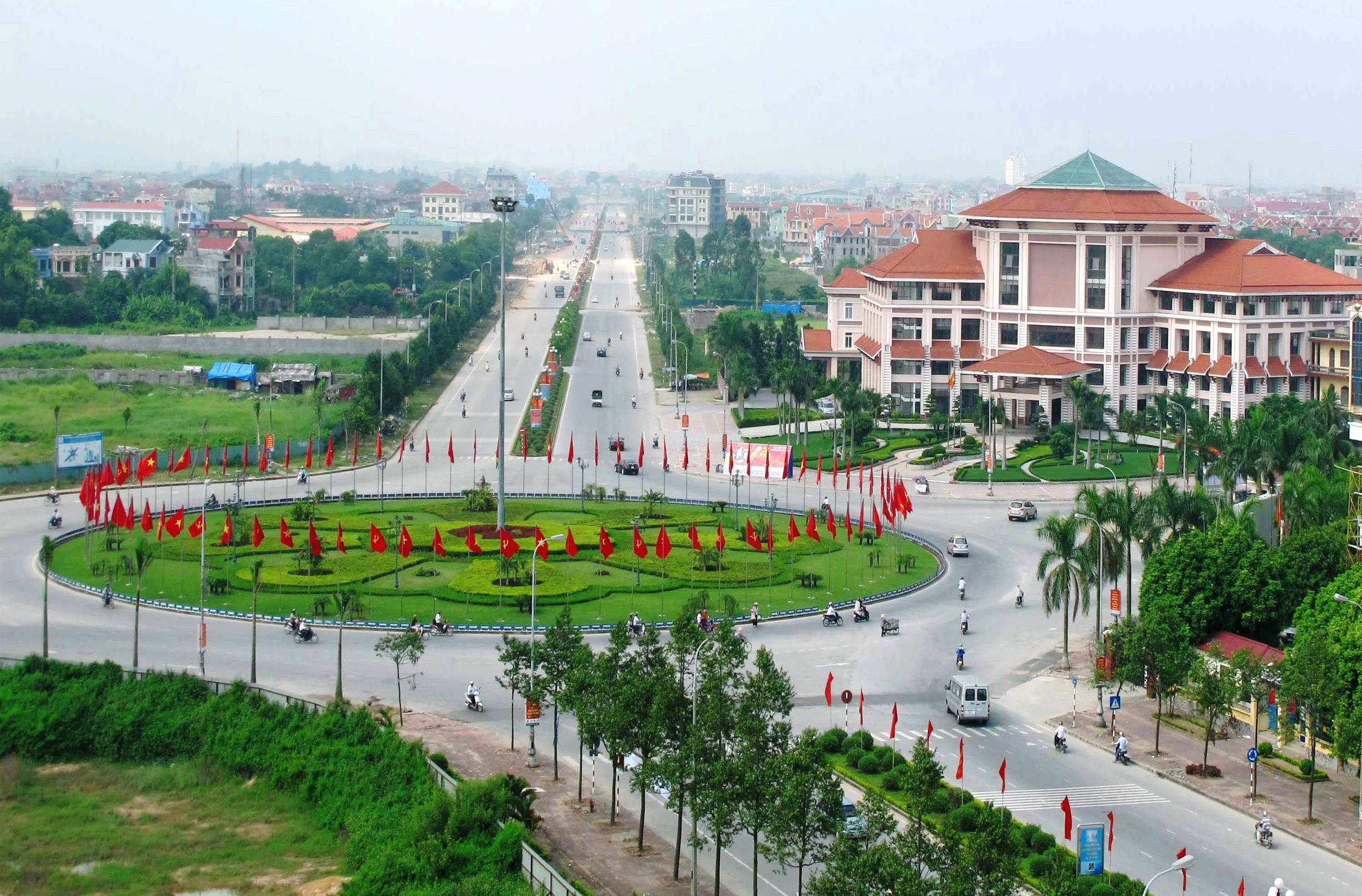 Bắc Ninh sắp có thêm khu đô thị  300ha bac ninh sap co them khu do thi 300ha 1576229845