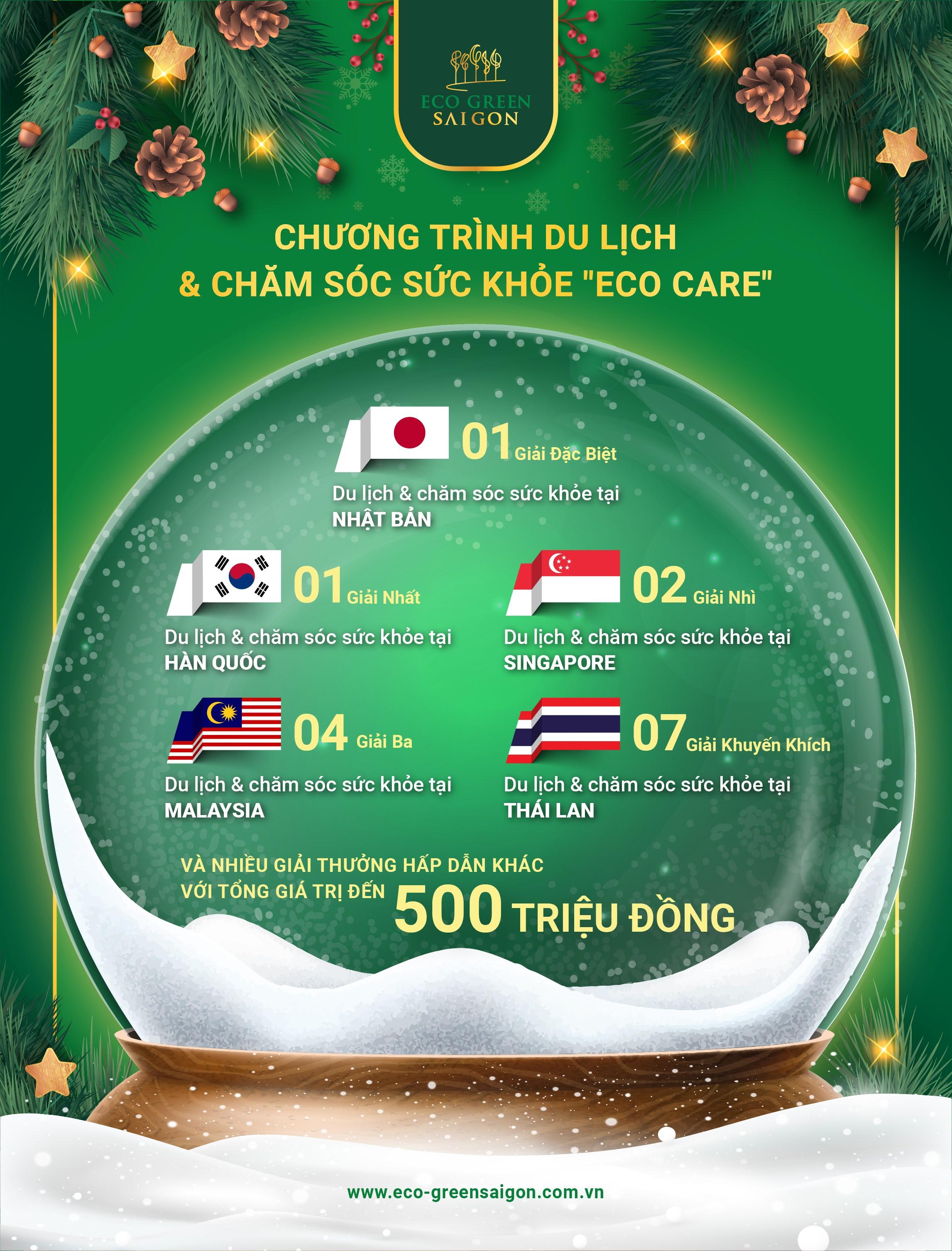 Eco Green Saigon chính thức ra mắt tòa căn hộ giữa lòng công viên eco green saigon 2 1576148282
