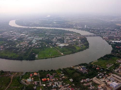 Đồng Nai: Thu hồi hơn 700 ha đất để thực hiện khu dân cư, đường giao thông songdongnai 1576258439