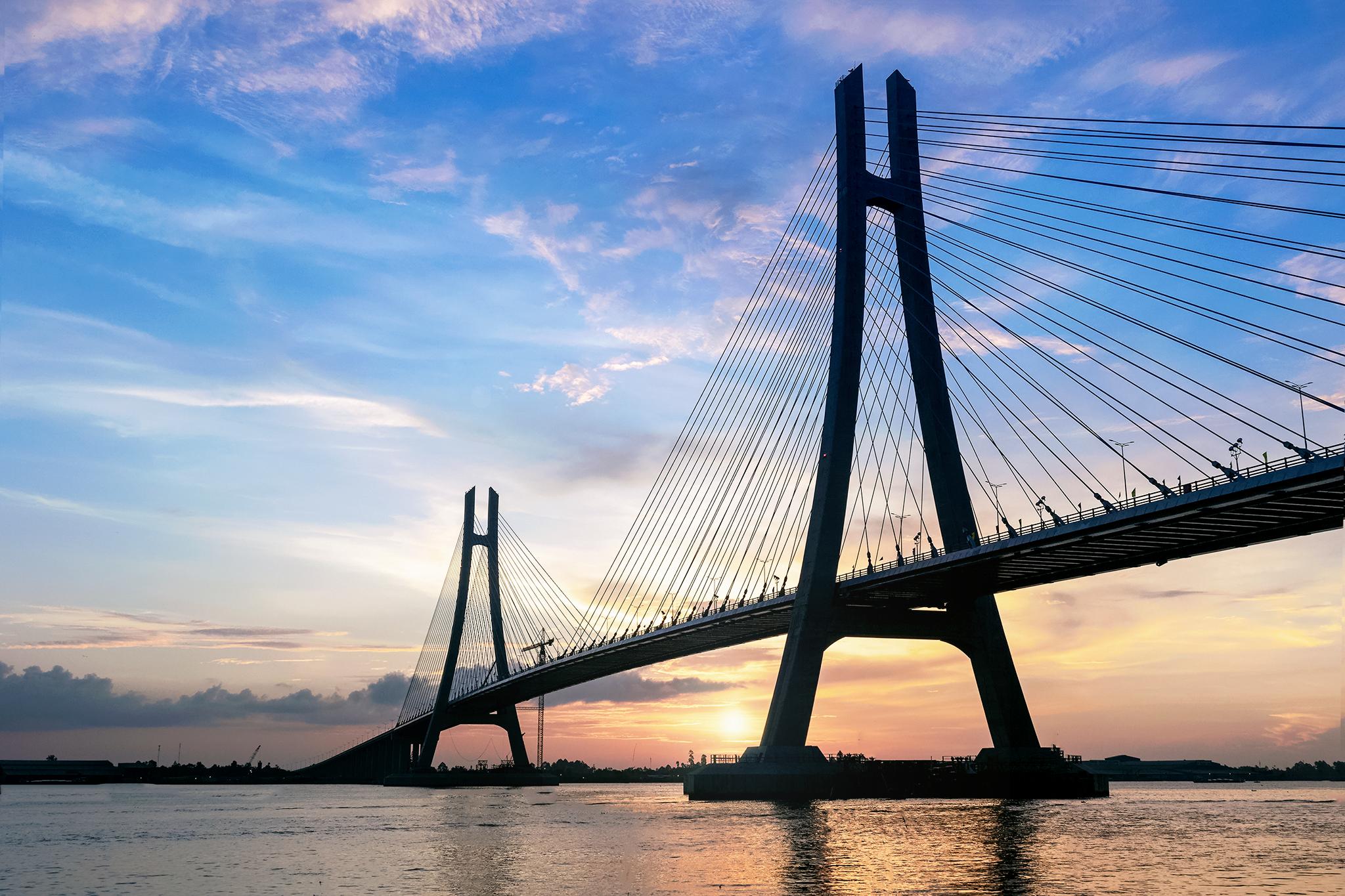Năm dự án hạ tầng nghìn tỉ hoàn thành trong năm 2019