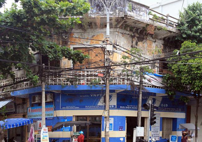 Đà Nẵng: Di dời dân ở loạt Khu tập thể xuống cấp trên quận Hải Châu, Thanh Khê khutapthe cu 1576765790