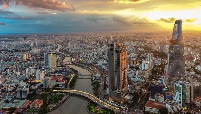 WB nâng dự báo tăng trưởng kinh tế Việt Nam 2019 lên 6,8% wb 1576668163