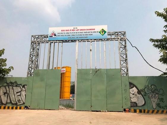 Hơn 13.000 m2 đất vàng đường Mai Chí Thọ về tay doanh nghiệp lợi nhuận dưới 1 tỷ đồng canhogreendiamond 1577297211