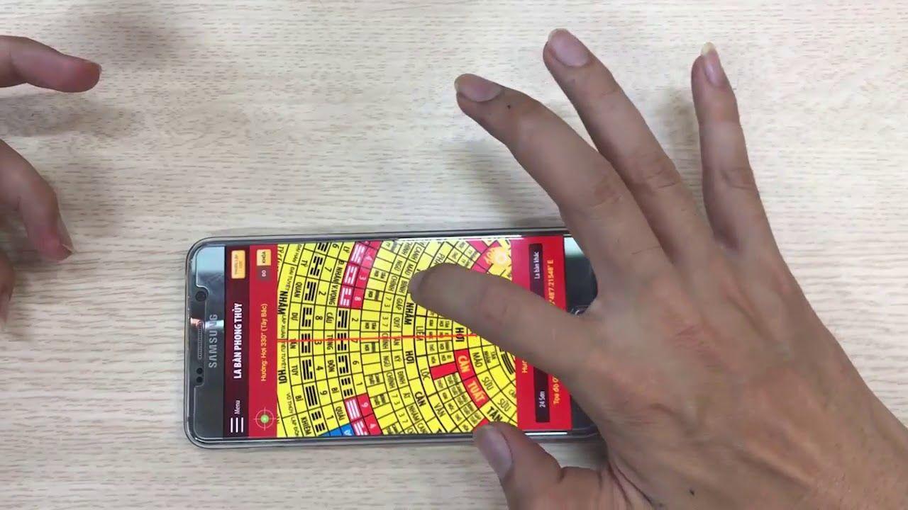 image008 1582502131 - Hướng dẫn cách sử dụng la bàn phong thuỷ xác định phương hướng