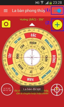 image005 1582502532 - Hướng dẫn cách sử dụng la bàn phong thuỷ xác định phương hướng