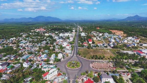 Hé lộ vị trí các khu đô thị mới ở thị xã La Gi trong 5 năm tới