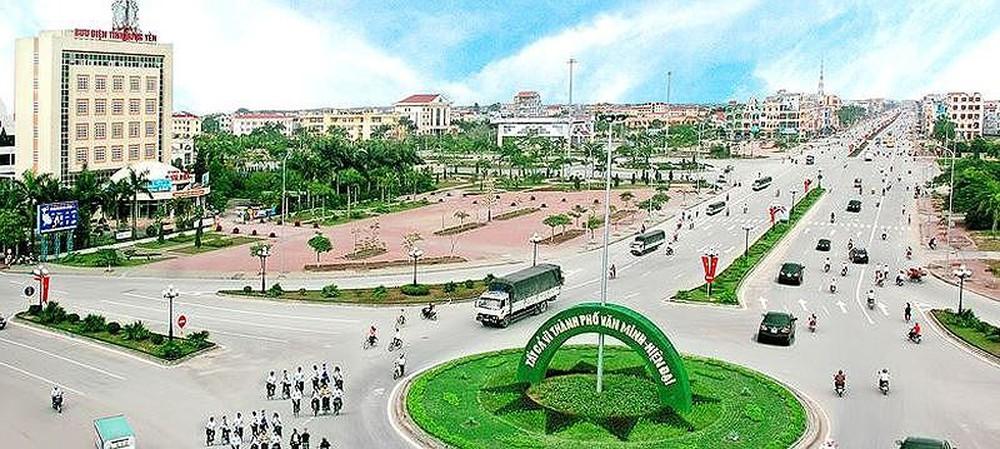 Hưng Yên sẽ có đô thị hơn 7.100ha - CafeLand.Vn