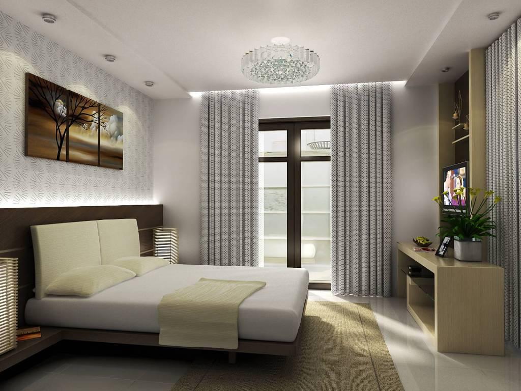 Gạch lát nền cho phòng ngủ