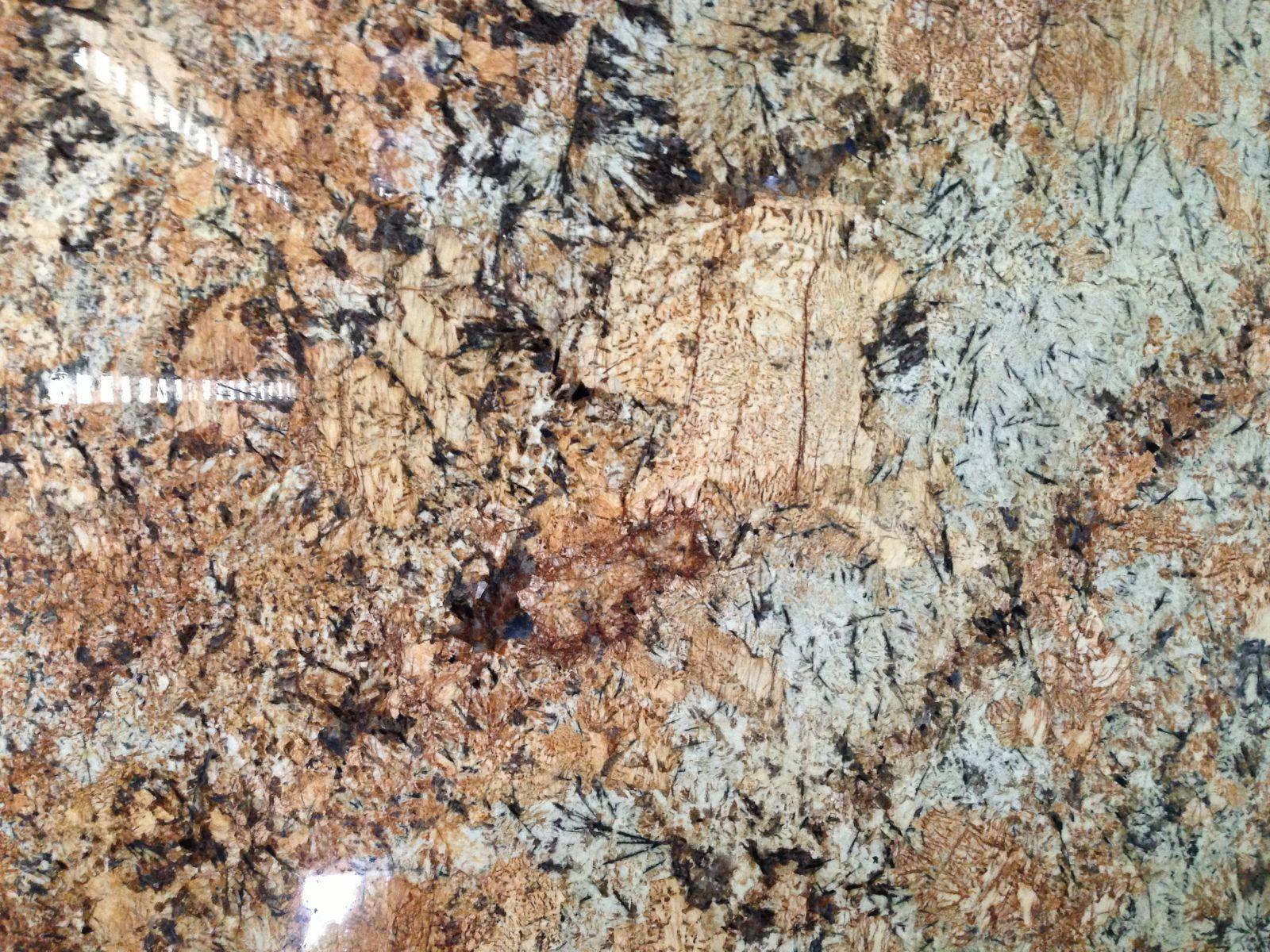 Một số nhược điểm cơ bản của đá nhuộm so với đá granite tự nhiên