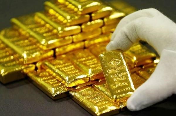 Nhật ký Covid-19 ngày 27/4: Giá vàng giảm nhẹ - CafeLand.Vn