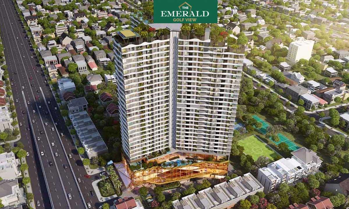 Bình Dương chuyển mục đích sử dụng đất dự án cao 40 tầng hơn 1.000 căn hộ ở Thuận An