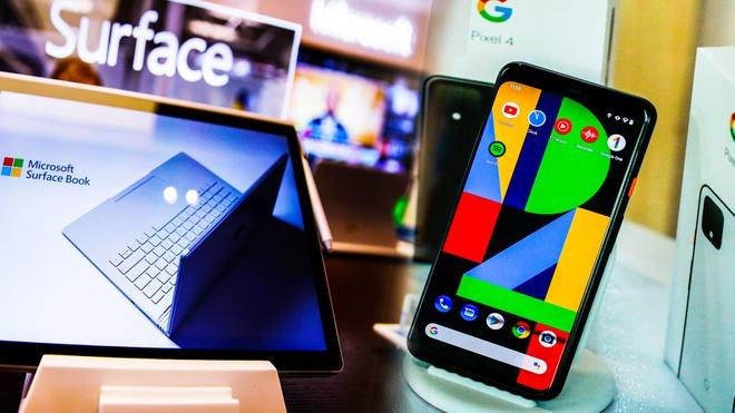 Bất động sản công nghiệp Việt Nam chờ cú hích từ Apple