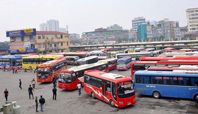Hà Nội: Duyệt quy hoạch chi tiết Bến xe khách Đông Anh