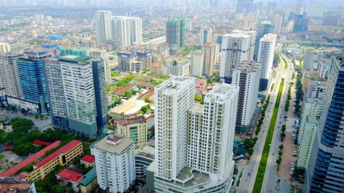 Covid-19 tác động ra sao tới thị trường bất động sản?