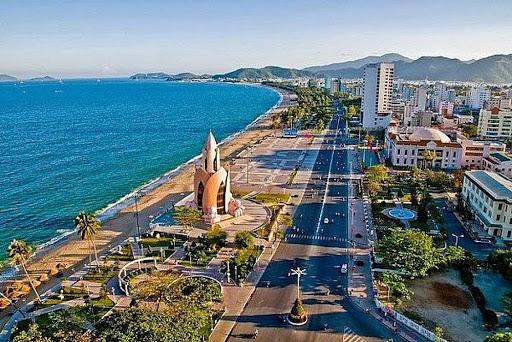 Sau sốt nóng, giá bất động sản Nha Trang giảm sâu