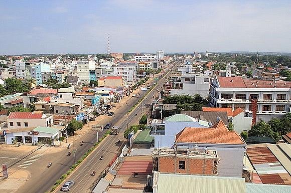 Bình Phước tìm nhà đầu tư dự án khu dân cư Nam Phú Riềng