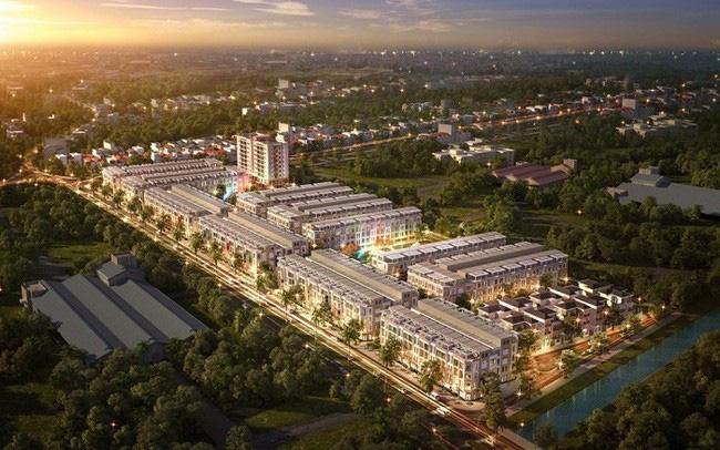 Hưng Yên sắp có thêm dự án nhà ở rộng 12,7ha
