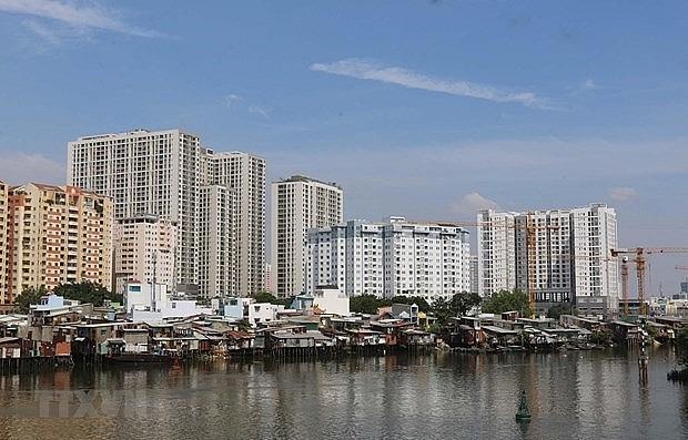 Xu hướng phát triển thị trường bất động sản TP.HCM năm 2021