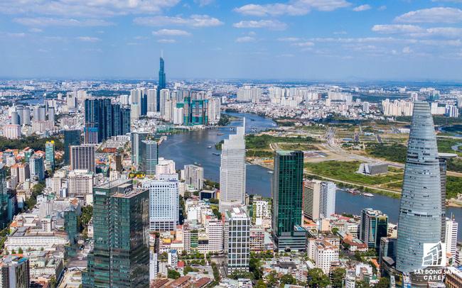 Dự báo nguồn cung bất động sản sẽ tăng mạnh trong năm 2021