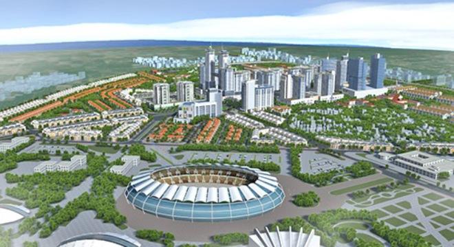 Liên danh Eurowindow Holding -PCM1 trúng dự án 4.000 tỉ đồng tại Nghệ An