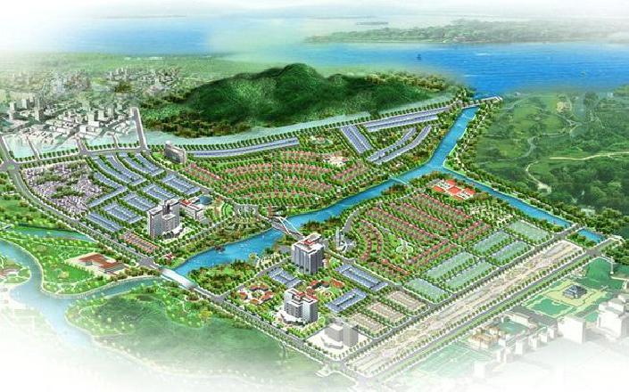 Sungroup tài trợ lập quy hoạch hai khu đô thị hơn 1.000ha ở Thanh Hoá