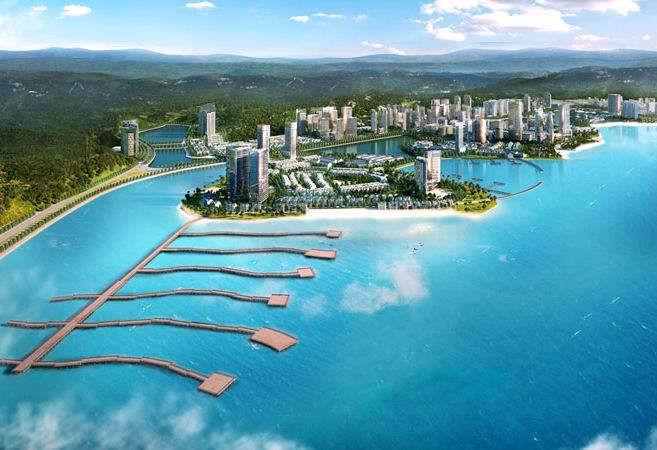 Siêu dự án hơn 4.000ha của Vingroup ở Quảng Ninh chờ Thủ tướng phê duyệt
