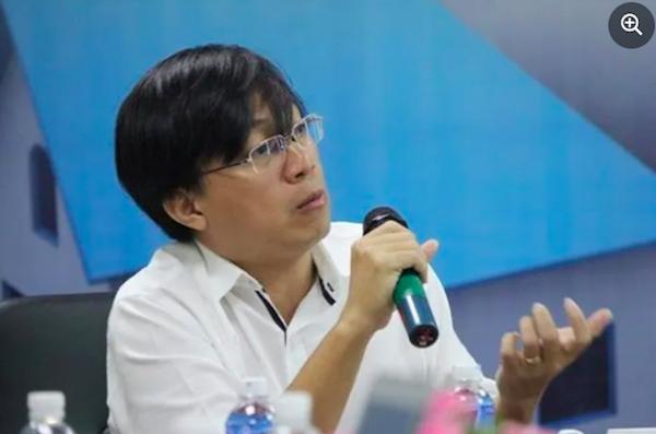 Chuyên gia Trần Khánh Quang: Dòng tiền từ chứng khoán và bất động sản có sự qua lại
