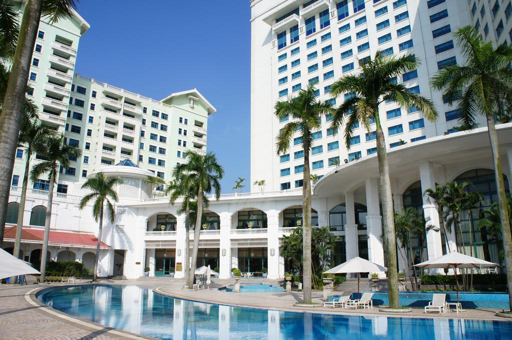 Thị trường khách sạn Hà Nội sắp có thêm những thương hiệu quốc tế