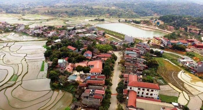 Lào Cai sẽ có khu đô thị 80ha