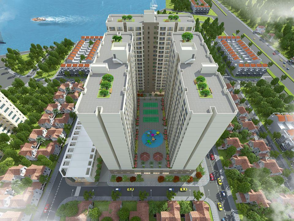 Liên danh Capital House tiếp tục trúng dự án nhà ở xã hội gần 900 tỉ ở Quy Nhơn [NEW]
