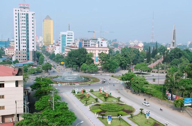 Thái Nguyên dự kiến dành hơn 7.000ha đất để phát triển nhà ở 4 năm tới [NEW]