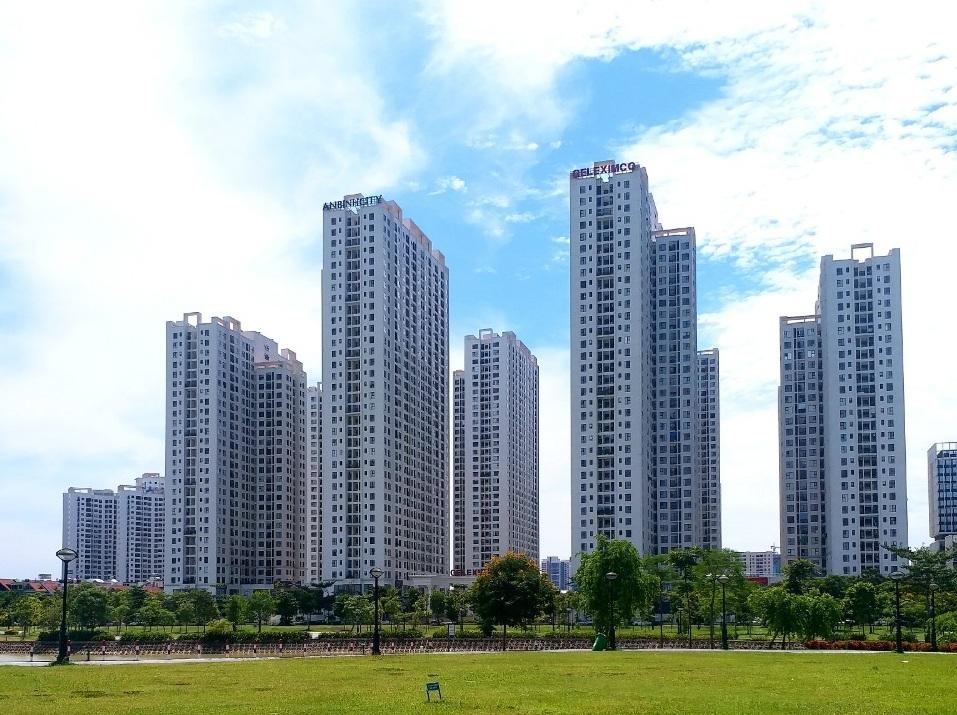 Hà Nội: Nhà đầu tư giảm quan tâm căn hộ do phải cắt lỗ [NEW]