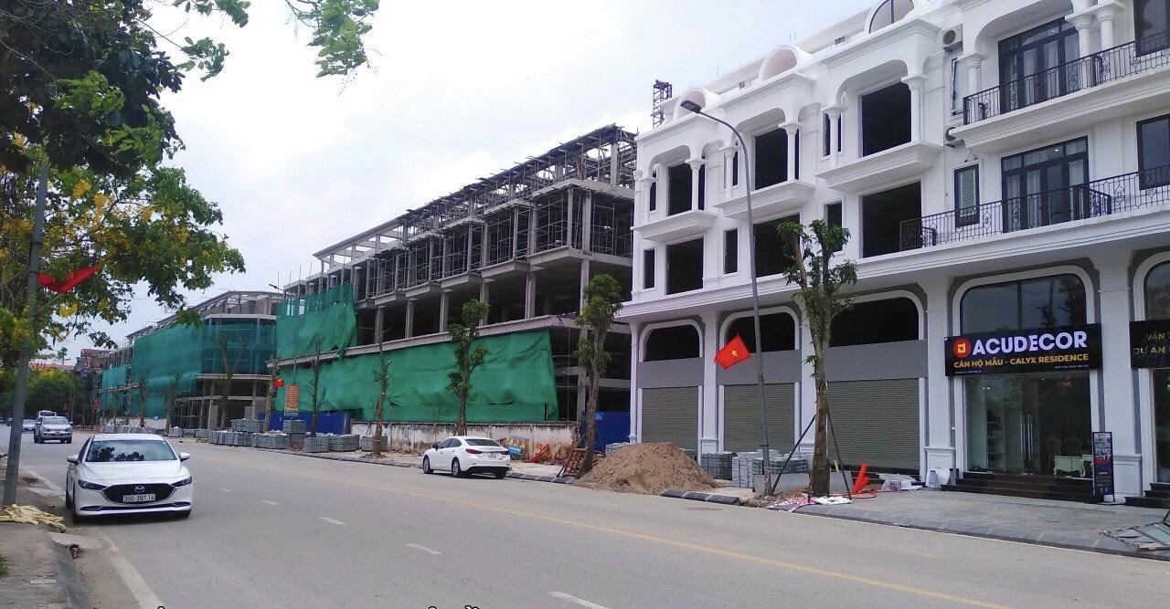 So găng giá đất 3 huyện Hà Nội được đề xuất quy hoạch lên thành phố