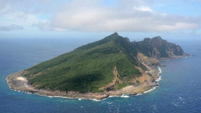 Trung Quốc nóng mặt vì Mỹ công nhận quyền quản lý của Nhật Bản đối với Senkaku