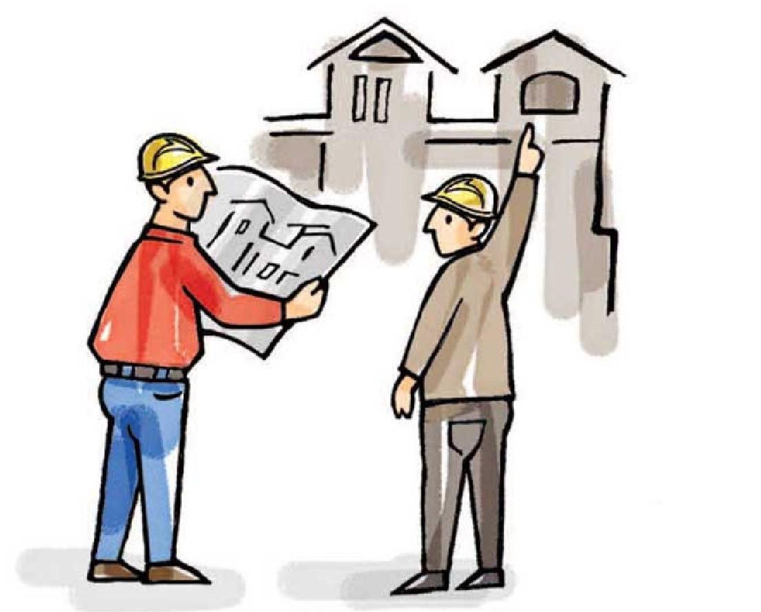 5 điều quan trọng nhất cần lưu ý khi xây, sửa nhà