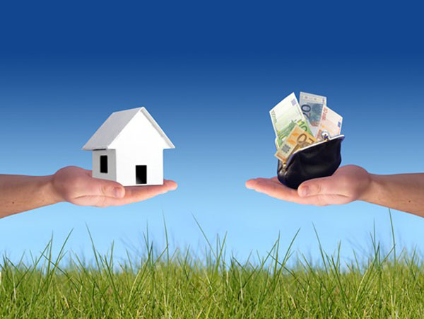 Có nên mua đất tái định cư còn nợ tiền sử dụng đất?