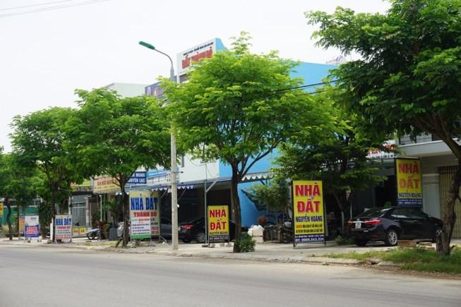 Bong bóng nhà đất Đà Nẵng sắp… vỡ tung?